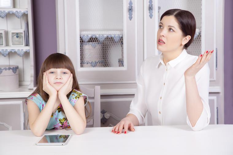 kako naterati dete da nas sluša s